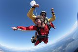 New Album of Taupo Tandem Skydiving