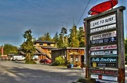Profile Photos of Live To Surf - The Original Tofino Surf Shop 1180 Pacific Rim Hwy - Photo 1 of 8