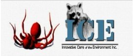 ICE Pest Control and Wildlife Removal