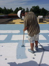 Profile Photos of Anderson Industrial Roofing