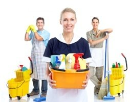 Cleaning Services Toronto Pro