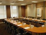 Conference room of Holiday Inn Express Swindon City Centre