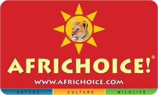 AfriChoice Tours & Travel Ltd