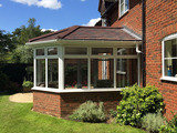 Profile Photos of Conservatory Roof Replacement - Polar Home Innovations