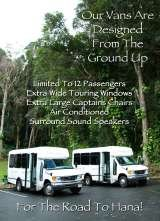 Pricelists of Valley Isle Excursions