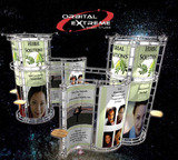 Trade Show Display Booths