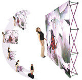 Fabric Popup Display Stands