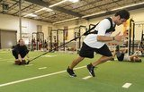 Profile Photos of Top Recruit Sports Performance