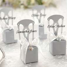 Browns Wedding Favours