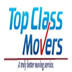 Top Class Movers