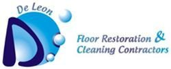 De Leon Floor Restoration & Cleaning Contractors