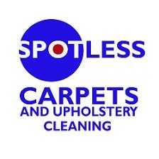 SpotLess Carpets and Upholstery Cleaning
