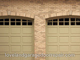 Loveland Master Garage Door Repair Spring Repair - (970) 236-9054, Loveland, CO, 80537