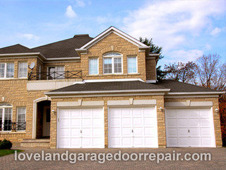 Loveland Master Garage Door Repair