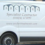 Archer Damp Proofing Treatments