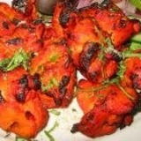 The Chirag Indian Restaurant