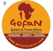 Gofan Safaris & Travel Africa