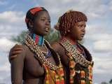 Profile Photos of Witness Ethiopia Tours