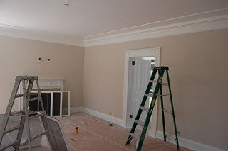 Paintex - Painters and Decorators