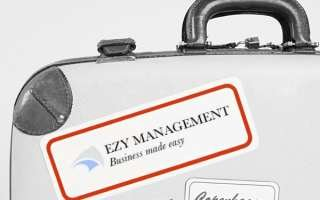 EZY MANAGEMENT PTE LTD