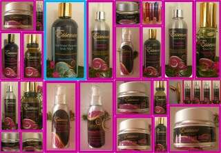 Essence Natural products
