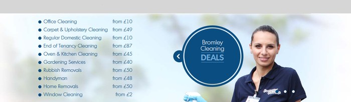 Profile Photos of Local Cleaning Services in Bromley BR1 Park End Bromley - Photo 1 of 2