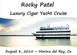 Profile Photos of Cigar Events - Rocky Patel Luxury Cigar Yacht Cruise