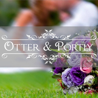 Otter and Portly