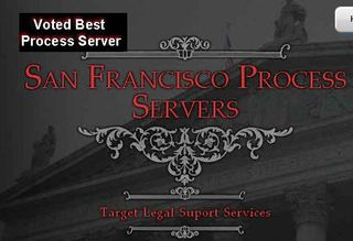 Target Legal Support Services