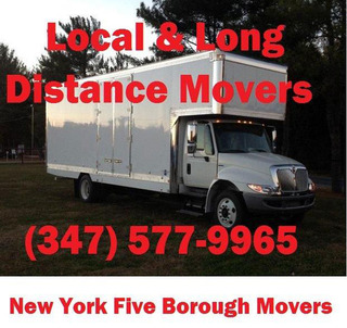 New York Five Borough Movers