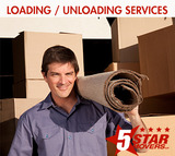 Profile Photos of 5 STARS MOVERS