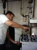 Gas and Electricity Testing on 0844 802 5282 in Homes  landlord Certificates PE House , Bournemouth Road
