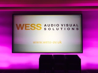 WESS Audio Visual Solutions