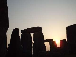 Stonehenge Guided Tours