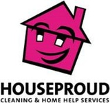 Pricelists of Houseproud Cleaning and Home Help Services