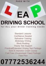 Profile Photos of LEAP Driving School