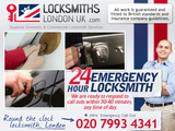 Profile Photos of Emergency Locksmiths London