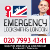 Emergency Locksmiths London