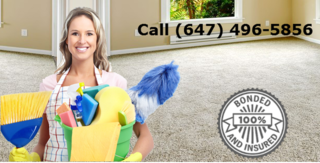 Affordable Cleaning Services Toronto