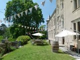 Chateau de Lisse, fairytale chateau for a wedding or holiday in South France, Lot-et-Garonne