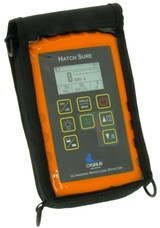 Hatch Cover Leak Detector Receiver