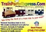 Profile Photos of Train Party Express