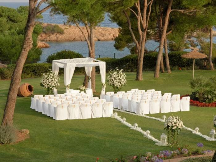 Let yourself be inspired by the offer of our arrangements. We make your wishes come true. Profile Photos of The St. Regis Mardavall Mallorca Resort Passeig Calvia s/n - Photo 21 of 27