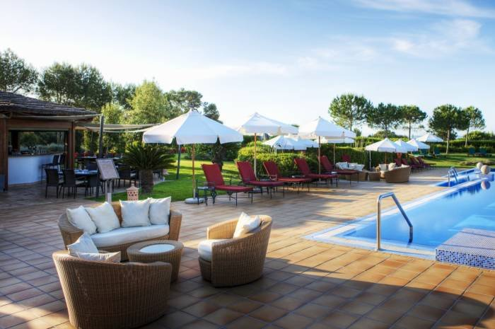Our Pool Bar Sa Badia will delight you with light delicacies and cool drinks in the middle of an unique tropical landscape. Profile Photos of The St. Regis Mardavall Mallorca Resort Passeig Calvia s/n - Photo 9 of 27