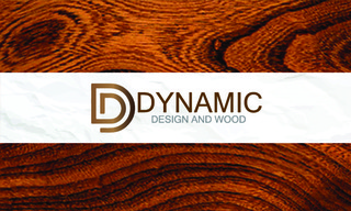 Dynamic Design and Wood