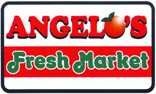 Angelo's Fresh Market