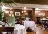 Jamies Wine Bar and Restaurant - St. Mary at Hill, London