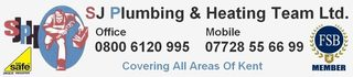 SJ Plumbing & Heating Team Ltd