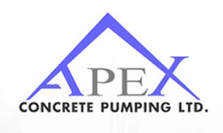 Apex Concrete & Pumping Ltd