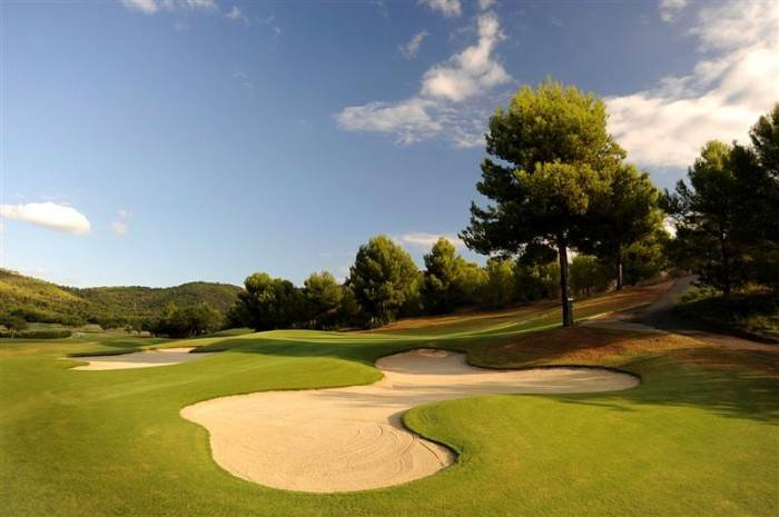 The Arabella Son Quint golf course is a first-class hilly course that will undoubtedly thrill golf fans and inspire beginners to reach new golfing heights. Profile Photos of Sheraton Mallorca Arabella Golf Hotel Carrer de Vinagrella, Urbanization Son Vida - Photo 2 of 23